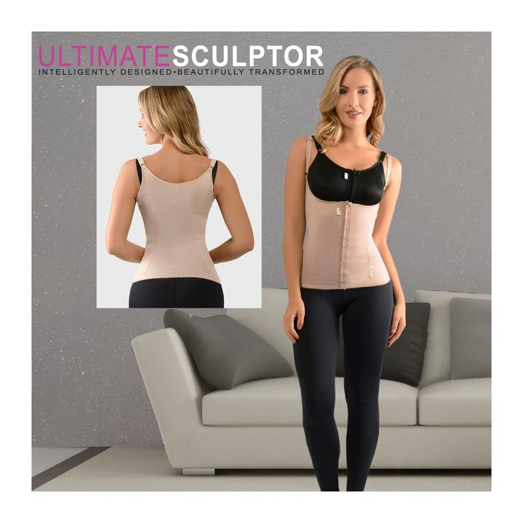 The ULTIMATESCULPTOR will help with your posture as it gives maximum support of the back and compression on the keys areas of your back and tummy. Check profile for more info.⠀ #ULTIMATESCULPTOR #backsupport #posture #compressiongarments #hourglassshape #waisttraining⠀ #slim #body #aesthetic #beauty #blogger #coolsculpting