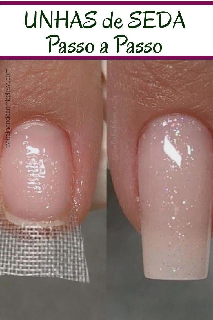 Atenção Manicure Aplique Extensão de Unhas e Aumente o ...