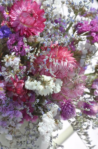 how to drying flowers tips, flowers, gardening