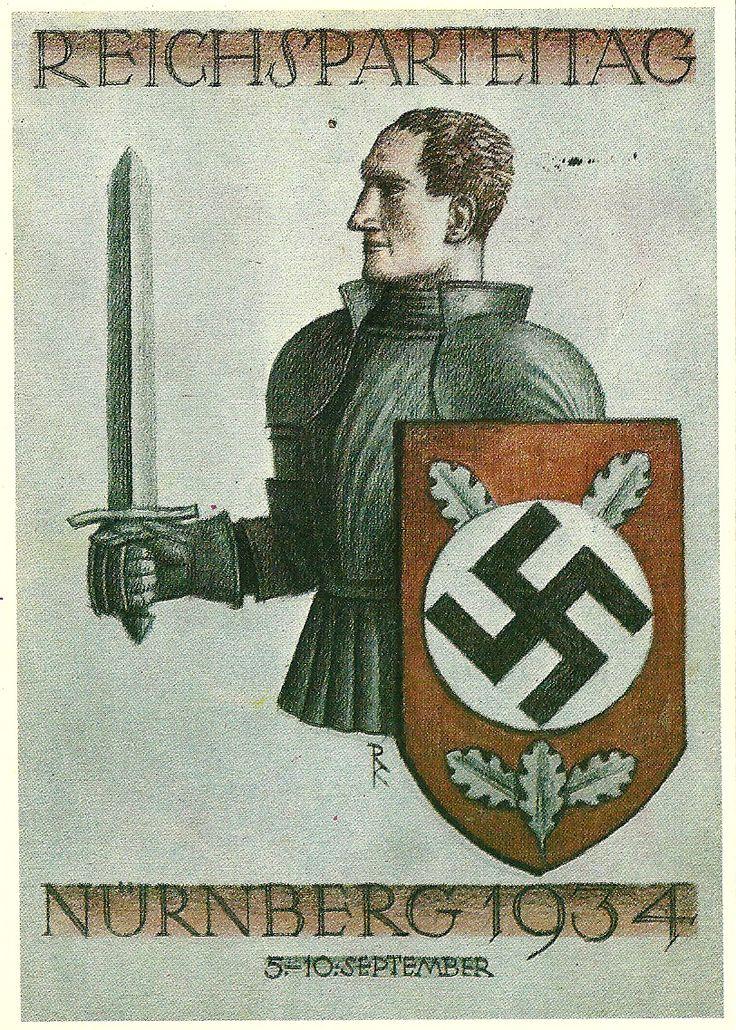 nazi propaganda how to tell a jew
