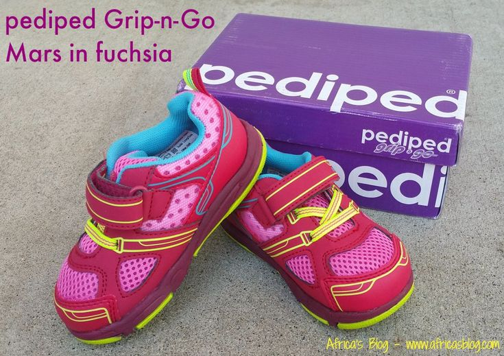 pediped Shoes – NEW Fall