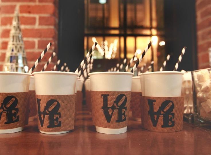 1000 ideas about coffee bar wedding on pinterest for Coffee bar for wedding