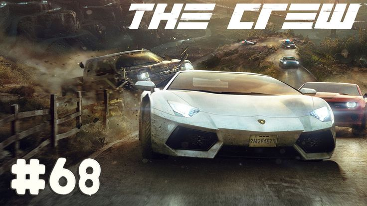 The Crew - Walkthrough - Part 68 - Parlay (PC HD) [1080p]