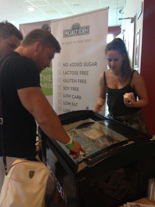 Project Eden fittfagyi sikere az INBA világbajnokságon
