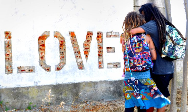 #backpacks #love #bonne #rastalove