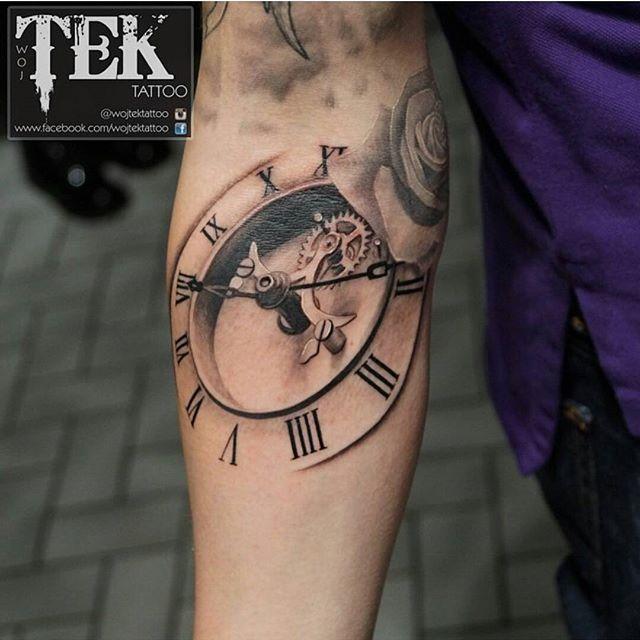 Follow @wojtektattoo for tons of sick tattoos! Follow @wojtektattoo Follow…