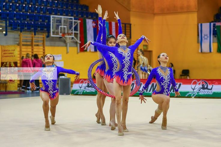 Group Malaysia, junior, Gracia Cup (Budapest) 2017