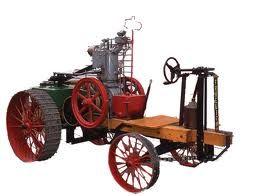 elblogdemiguel: Tractores antiguos .