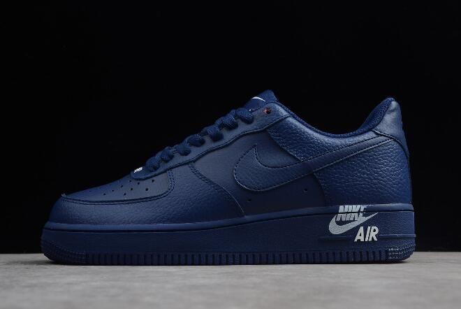 "Nike Air Force 1 '07 ""Emblem"" Leather"