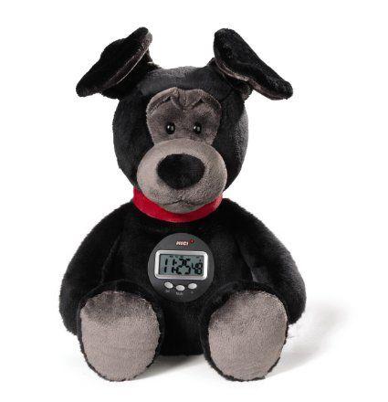 NICI 34806 - Hund Labrador 40 cm Schlenker mit Weckerfunktion: Amazon.de: Spielzeug