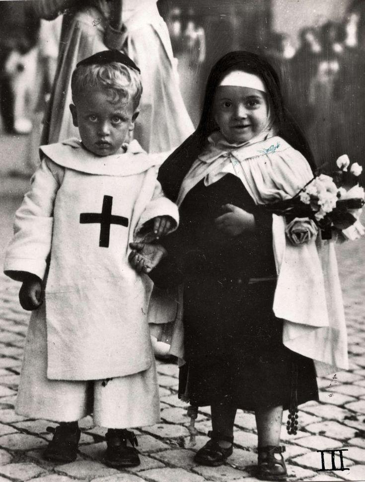 Italië, 1929.
