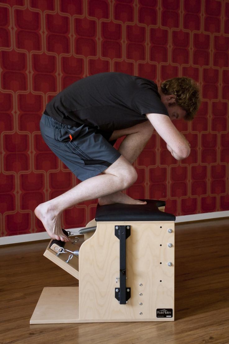 Pilates malibu chair buy malibu chair pilates combo - Move Meant Pilates Studio