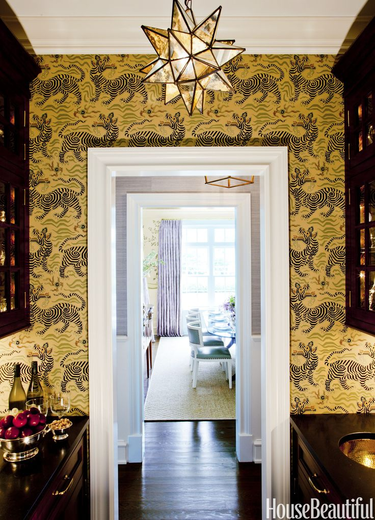 Beautiful Wallpaper For Home 103 best beautiful interiors - ashley whittaker images on
