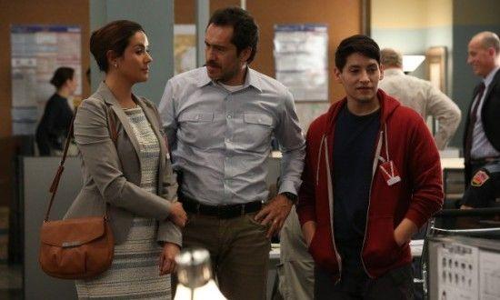 "The Bridge Season 1, Episode 3 Review: ""Rio"""