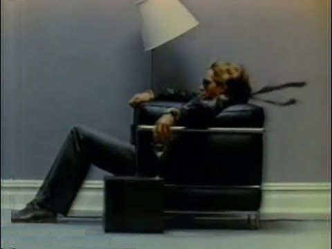 "Maxell - ""Butler"" (Commercial, 1984) Here's a famous commercial for Maxell audiotape featuring a guy who really gets blown away by his music.   Music is an excerpt of Wagner's ""Ride of the Valkyries"".  This aired on local Chicago TV on Monday, January 16th 1984."