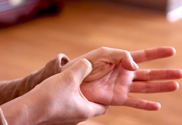 Principalele cinci puncte de presopunctura si recapatarea echilibrului emotional ‹ Dezvoltare personala si spiritualitate!