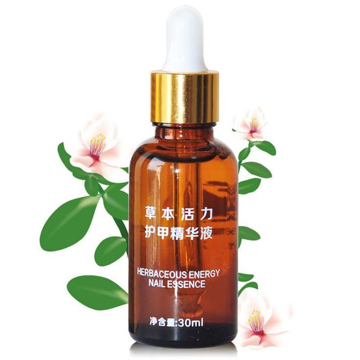 Gesundheit Hautpflege Herbal Nagel Reparatur Behandlung Ätherisches Öl Onychomykose Entferner Serum Schönheit Desinfizieren 30 ml Neue