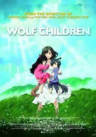 WOLF CHILDREN! ONLINE