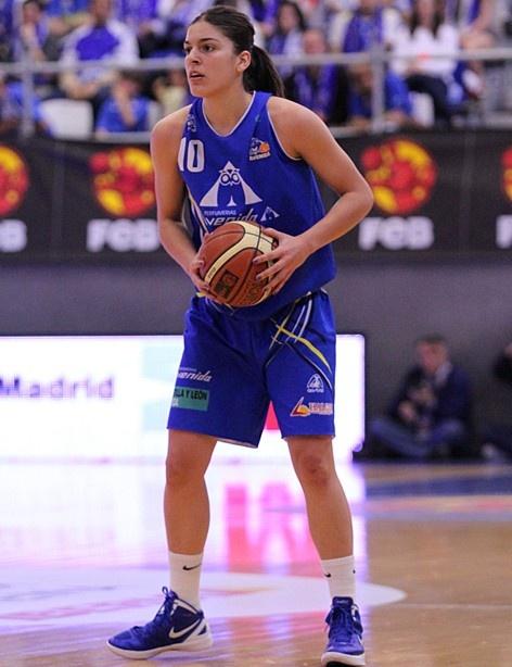 Liga femenina 2012/2013 de BALONCESTO en España