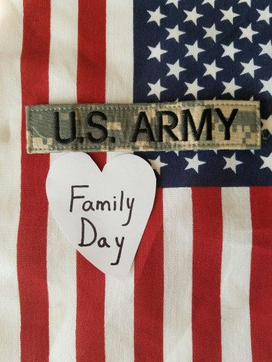 What to Expect on Family Day at Army Basic Training
