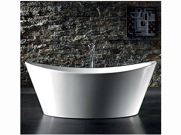 Anquila Freestanding Bath