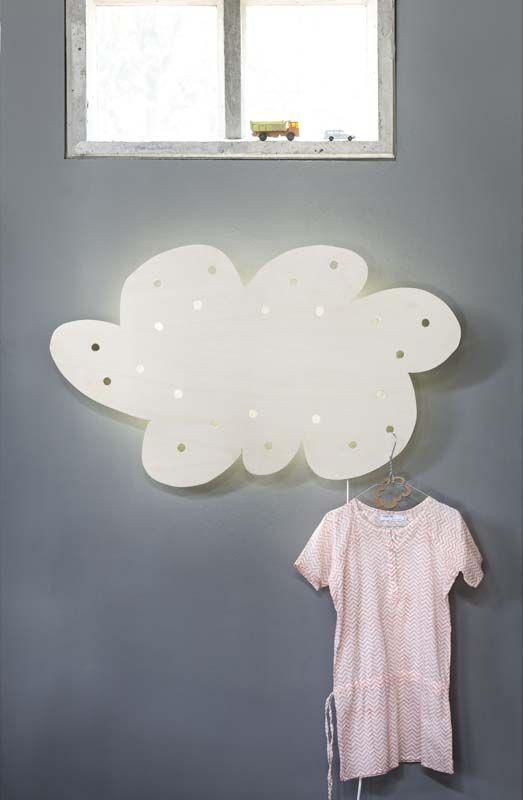 Wolkenlamp
