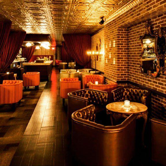 Speakeasy NYC - Best Speakeasies New York Bars