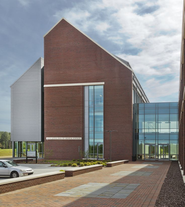 Little Diversified Architectural Consulting: 10 Best Leon Levine Hall Of Medical Sciences Images On