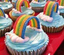 beau, beautiful, bon, delice, Bleu, couleurs, bonbon, Vert, cakes, magnifique, candy, gourmandise, cake, colors, trop beau, cup cake, rouge,...