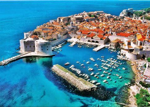 実際に行ってきた仕事に疲れたらクロアチアで癒される5つの理由