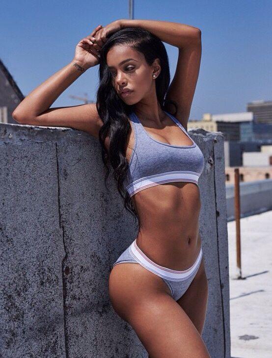 sexiest Ebenholz Modelle