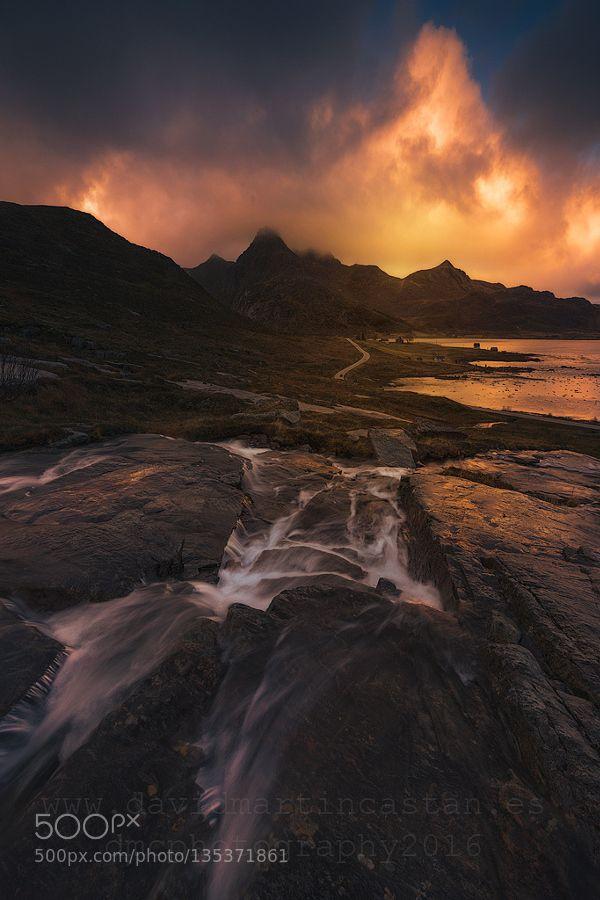 Mistic river by tucucumba via http://ift.tt/1PVj0uN