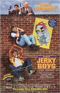 The Jerky Boys (1995) Hindi Dubbed 300MB Dual Audo Download
