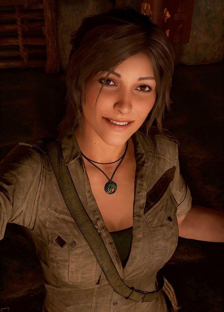 Lara Croft SOTTR in 2020   Lara croft, Tomb raider lara