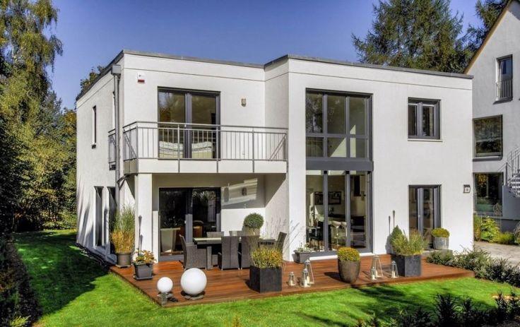 Nowoczesne elewacje domów - jak dobierać kolory zewnętrzne? | Foveo Tech