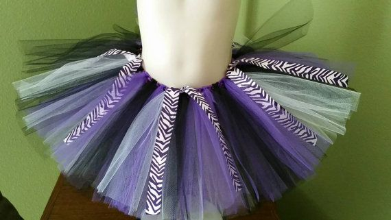 Hey, I found this really awesome Etsy listing at https://www.etsy.com/listing/240855371/purple-zebra-tutu-child-teen-adult