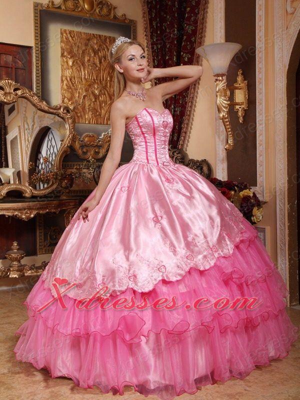 207 mejores imágenes de Pretty Prom and Ball gowns en Pinterest ...