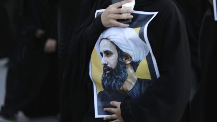 Saudi Arabia's allies join diplomatic action against Iran, after the Saudi embassy in Tehran is attacked over the execution of a Shia cleric.