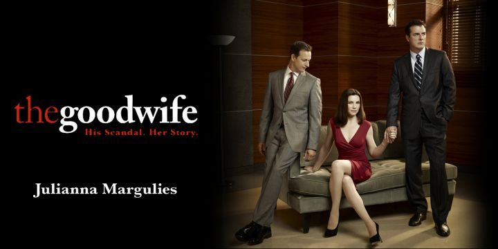 Great drama! who doesnt like julianna margulies?