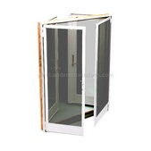 Frenchwood® Hinged Patio Door Hinged Insect Screen