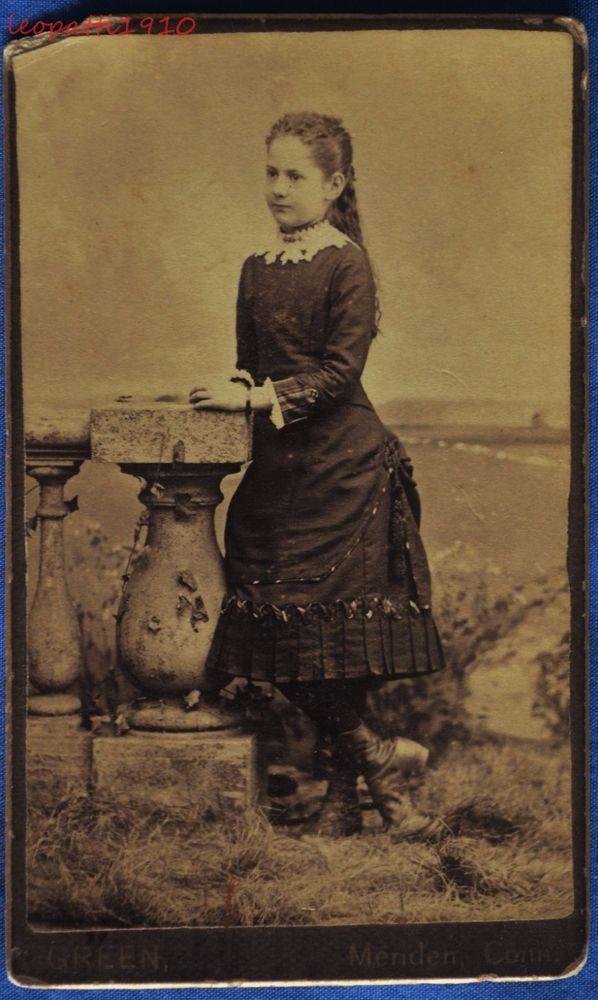 Edith Turner, Meriden, Connecticut