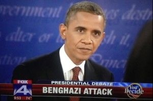 "Benghazi… Obama's 10PM Call to Clinton Was About Crafting a ""Cover Story"" While 2 Victims Were Still Alive"