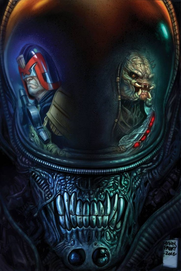 eXpertComics offers a wide choice of Darkhorse products, like the Predator Vs…