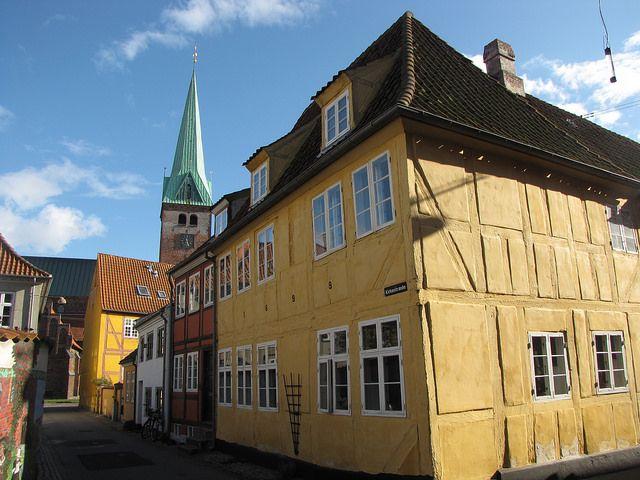 Helsingor – Dinamarca