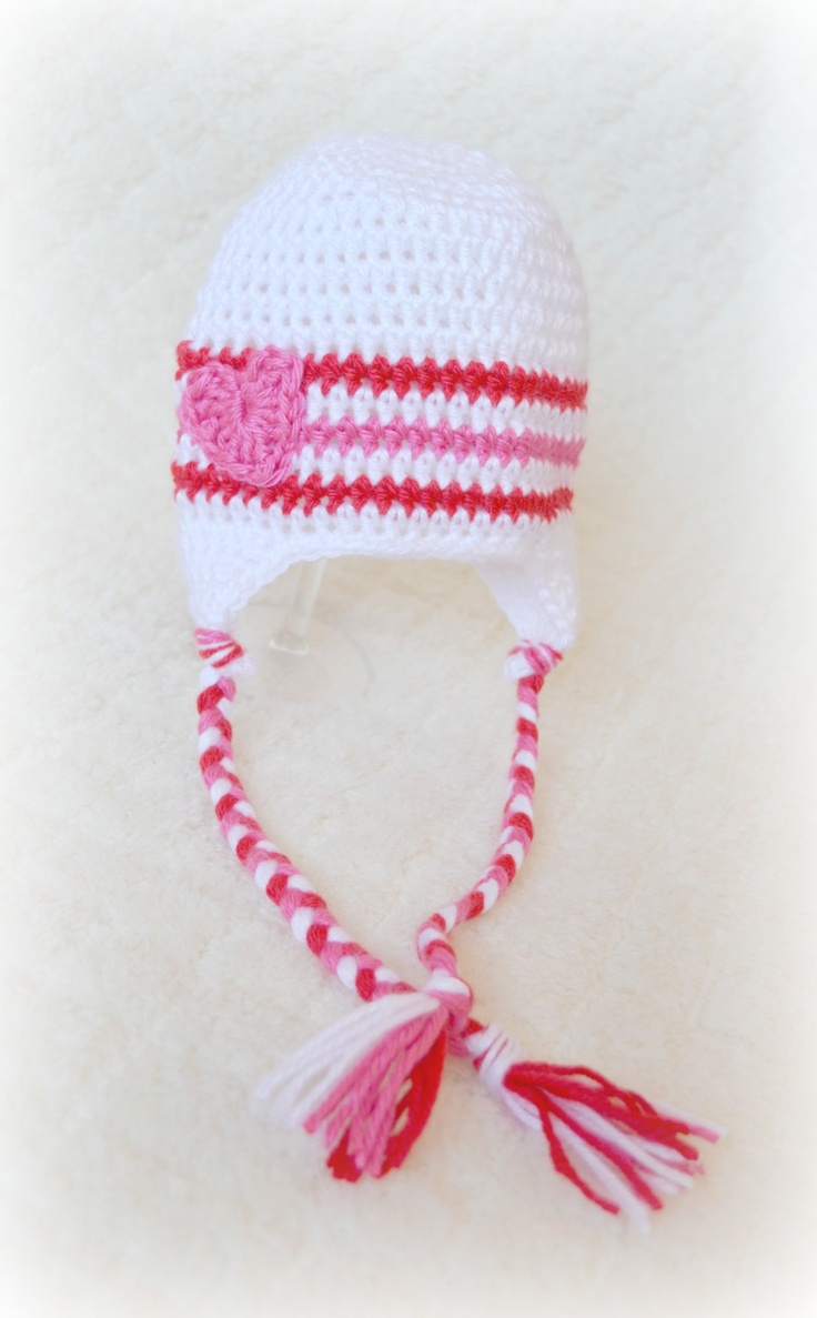 25 best Valentines crochet images on Pinterest | Crochet ideas ...