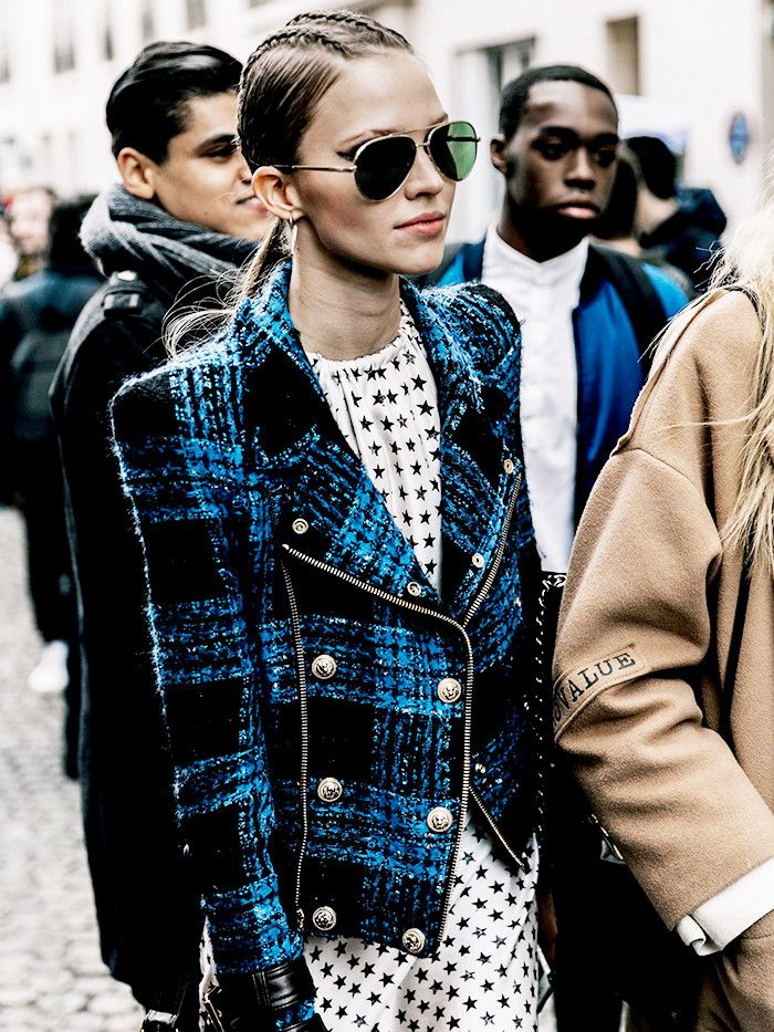 5 Prints That Look Expensive at Any Price | WhoWhatWear.com | Bloglovin'