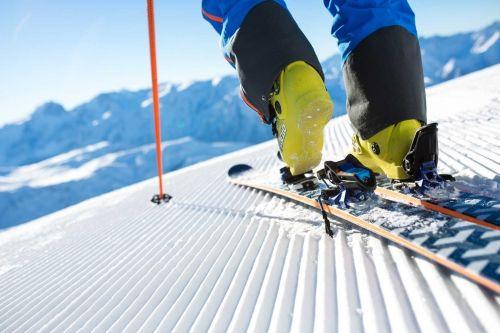 Station de Ski - Alpe d'Huez - Vacances Ski