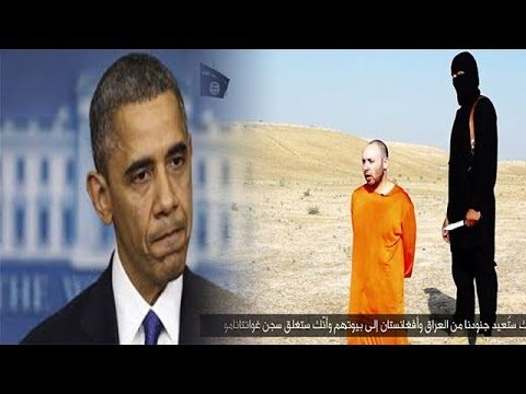 US Journalist Steven Sotloff 'beheaded by Islamic State' - No Statement ...