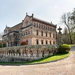PALACIO DE SOBRELLANO - COMILLAS