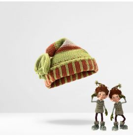 The Believer's Hat Jr - Leroux -